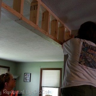 Installing Real Carriage Barn Door