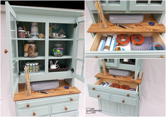 craft-storage-IKEA-hack