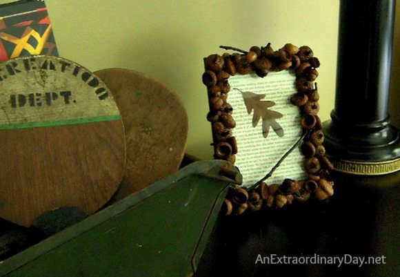 diy-acorn-frame-tutorial