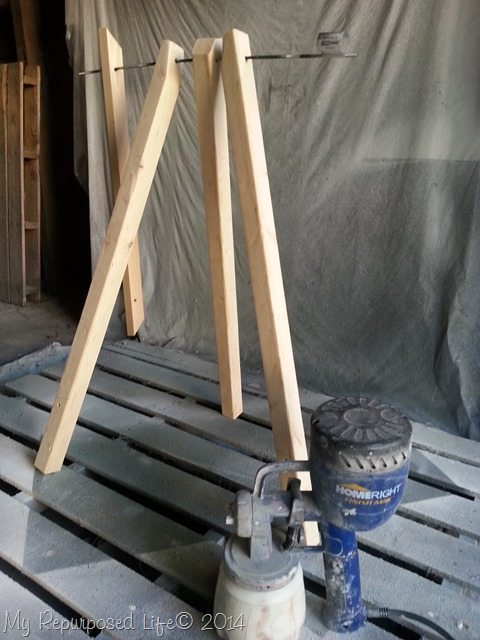 homeright-paint-diy-easel