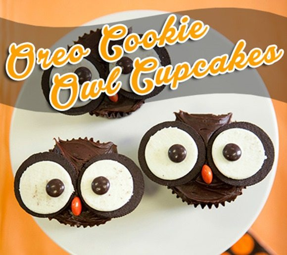 oreo-cookie-owl-cupcakes