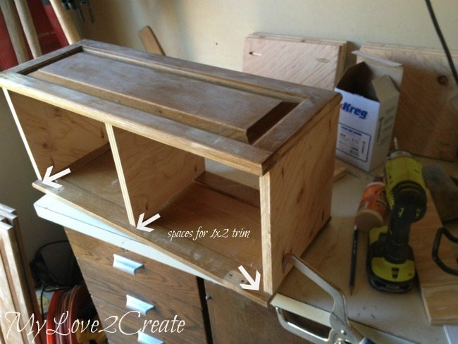MyLove2Create-attaching-other-cabinet-door