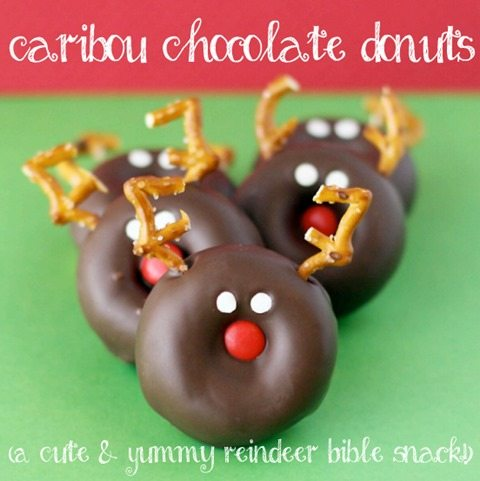 caribou-chocolate-donuts-bible-snack