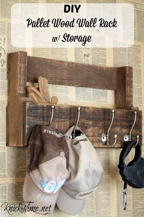 Pallet-Wood-Wall-Storage-Rack-via-KnickofTime.net_