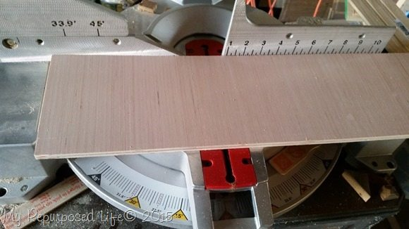 cut-plywood