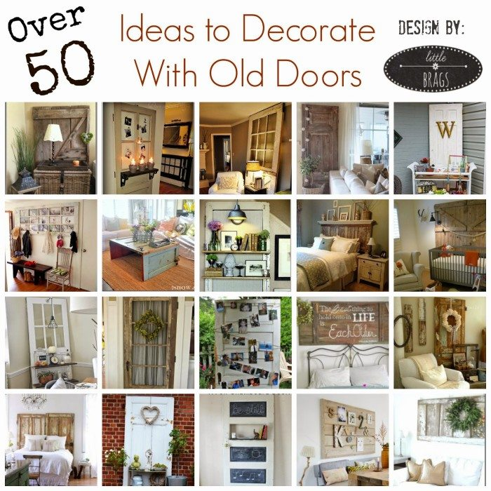 decorating-old-doors