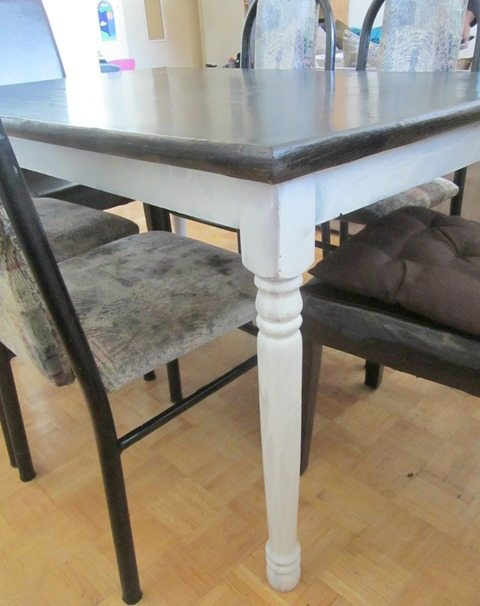 free-table-makeover