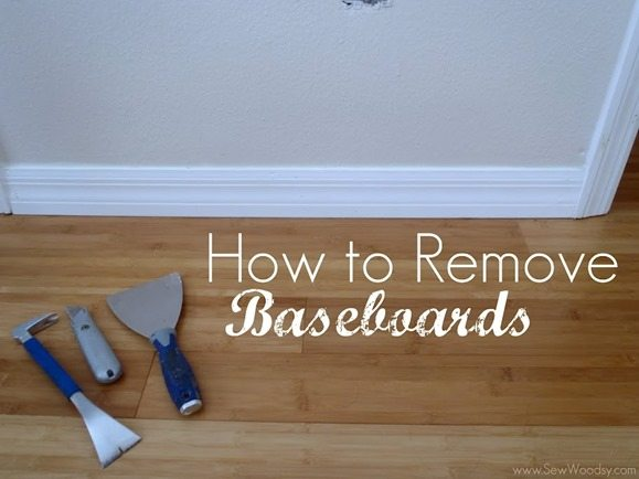 how-to-remove-baseboards