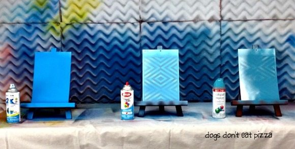 how-to-spray-paint