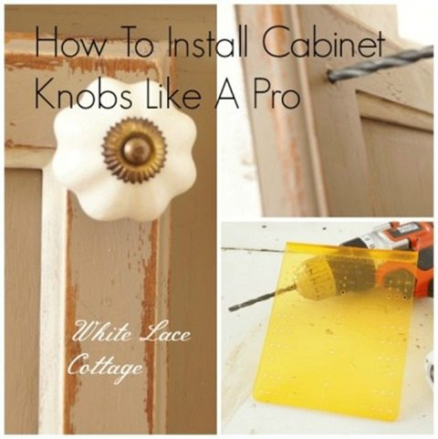 install-knobs-cabinets