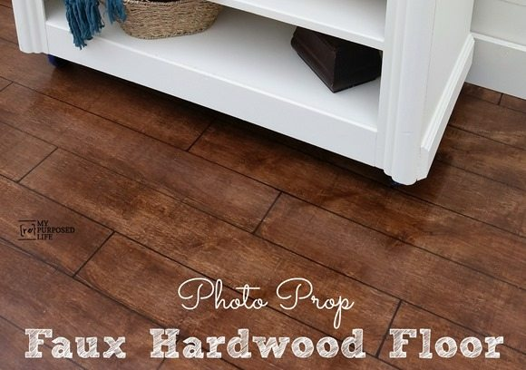 Diy Hardwood Floor diy farm house floor easy and cheap wood floors with that industrial chic country feel youtube Hardwood Floor Photo Prop