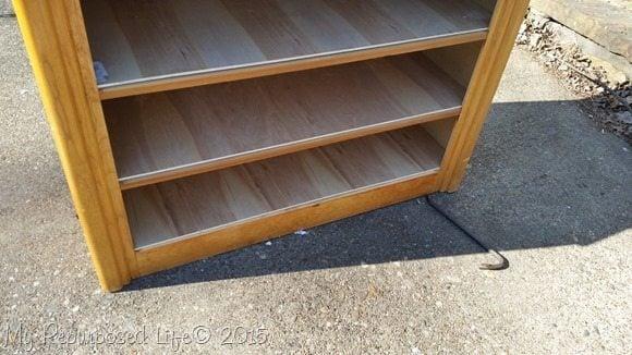 adding-shelves-dresser