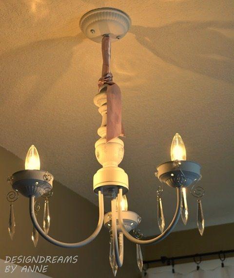 chandelier-makeover