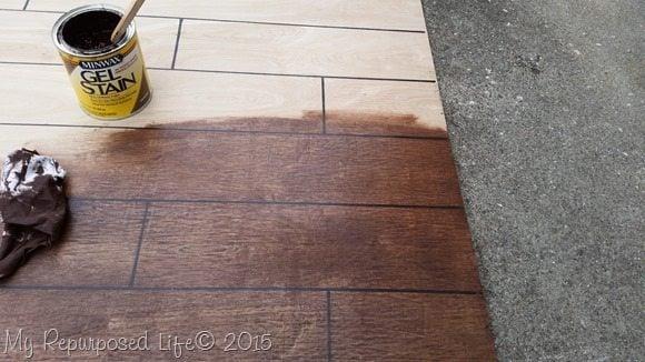 Hardwood Floor Photo Prop My Repurposed Life 174