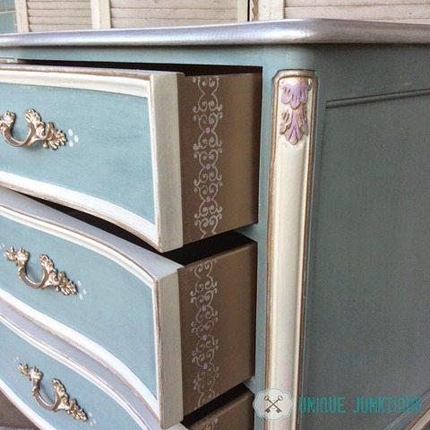 pretty-drawer-stencil