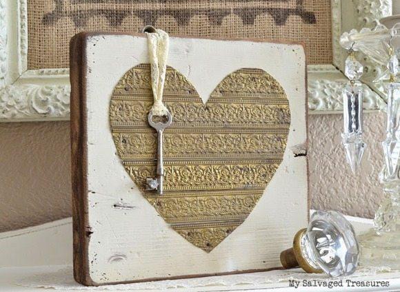 rustic-heart-decor