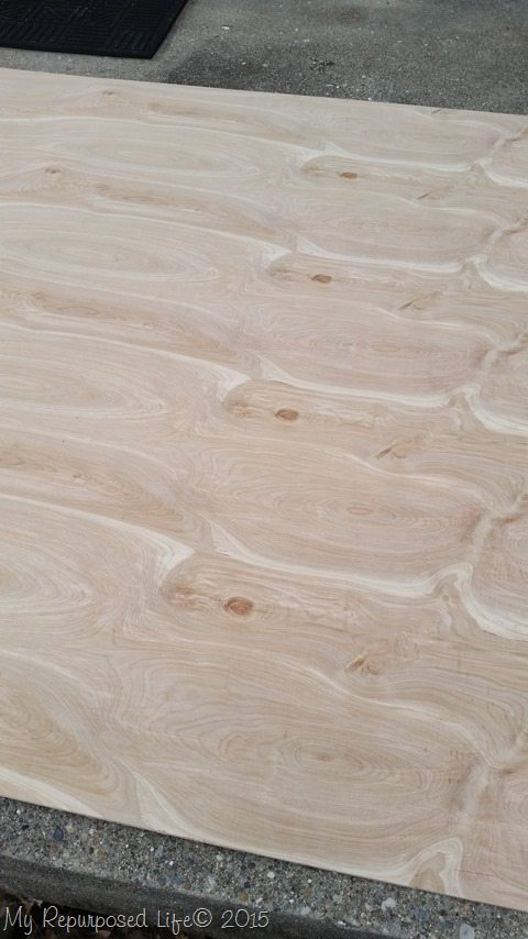 underlayment-plywood