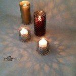 Easy Sheet Metal Candle Lantern