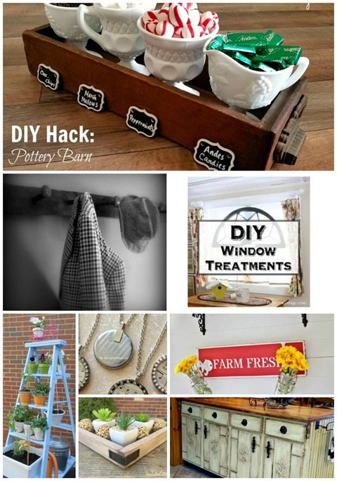 MyRepurposedLife-diy-tutorials-roundup