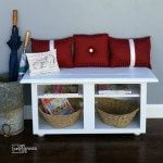 MyRepurposedLife-repurposed-kitchen-cabinet-entryway-bench.jpg