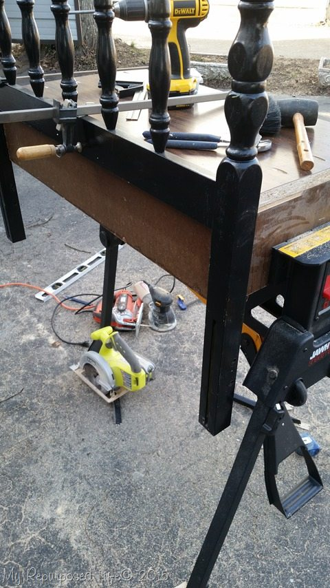 attaching-seat-bench-back-headboard-bench