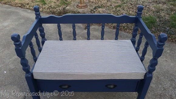 blue-headboard-bench-with-cushion-storage