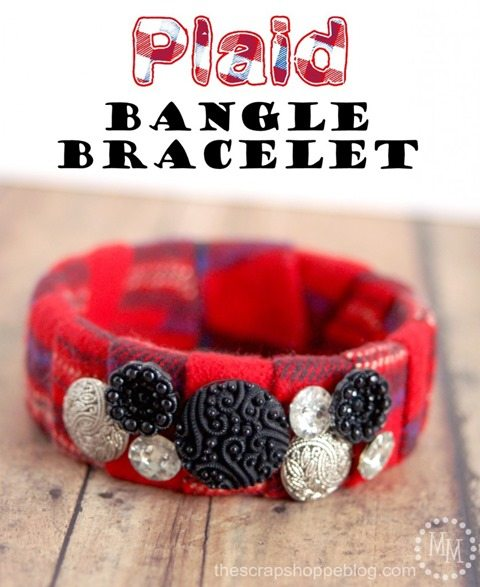 diy-plaid-bangle-bracelet
