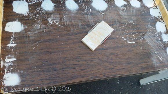 filled-pocket-holes-sanding-block