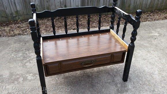 headboard-bench-storage-drawer-part-one