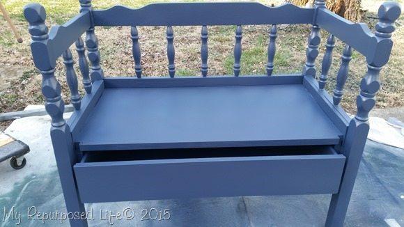 navy-blue-headboard-bench-drawer-storage