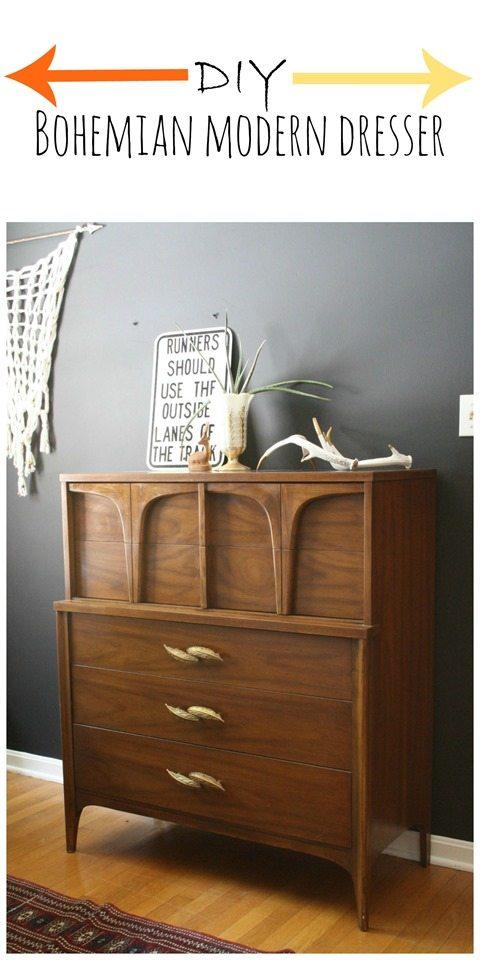 bohemian-modern-dresser