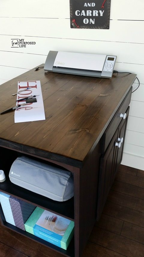 my-repurposed-life-diy-island-craft-table