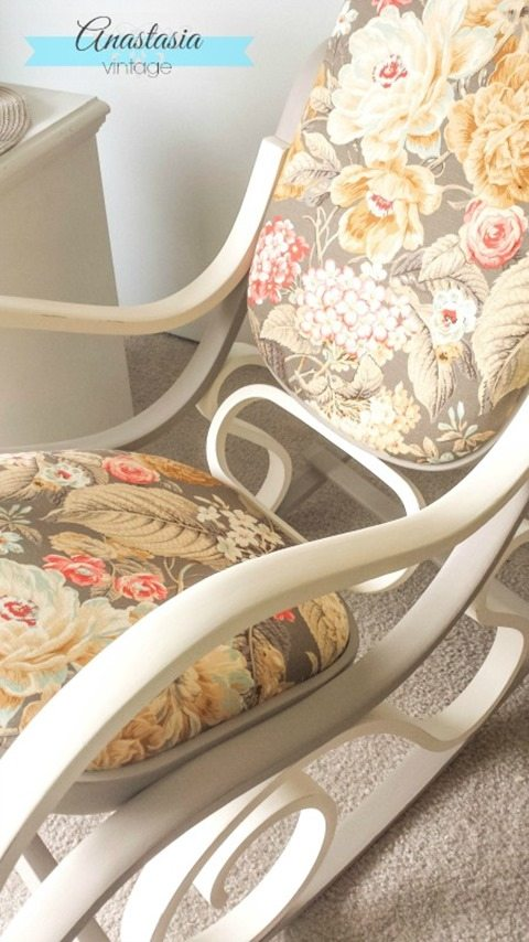 bentwood-rocking-chair-makeover