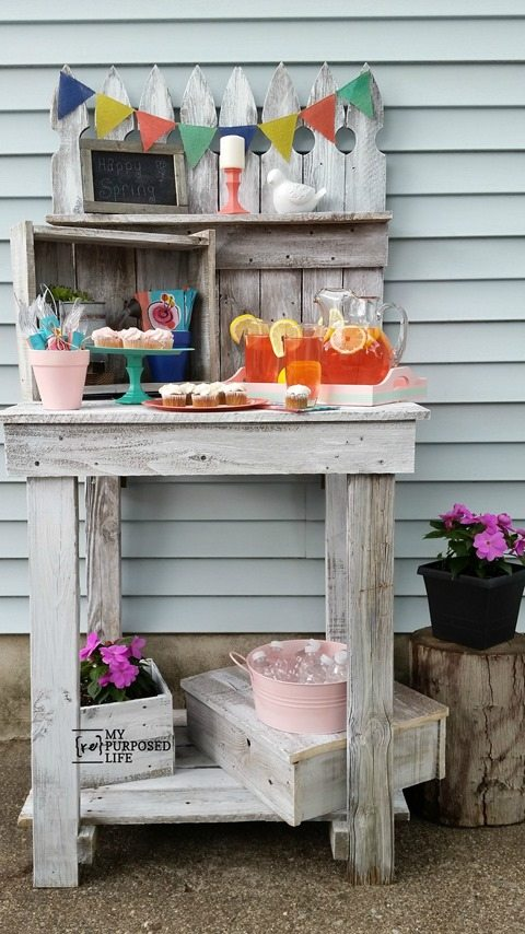 Outdoor Party Decorations Krylon Colormaster Spray Paint