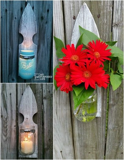 my-repurposed-life-picket-fence-candle-sconce-flower-vase