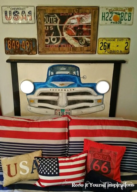 truck-headboard-with-lights