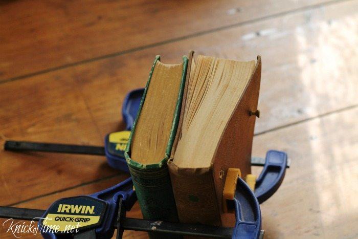 repurposed books