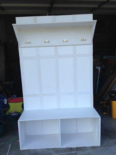 bi-fold-doors-mudroom-bench