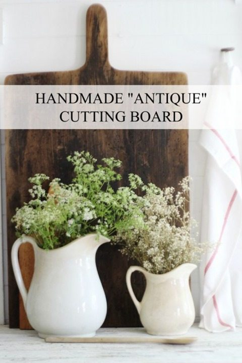handmade-antique-cutting-board