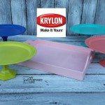 Krylon Paint Giveaway!