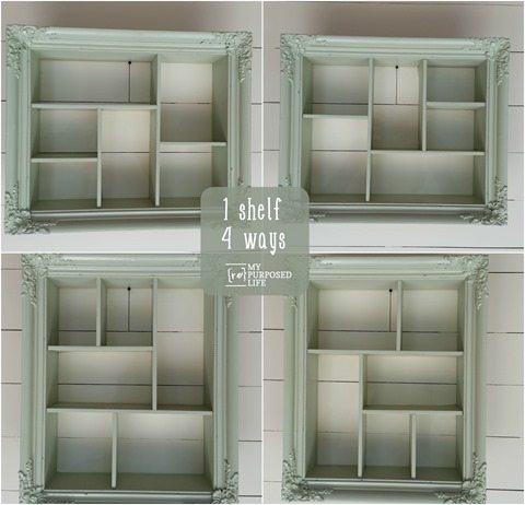 my-repurposed-life-1-shelf-4-ways