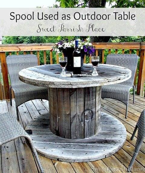 repurposed-spool-patio-table