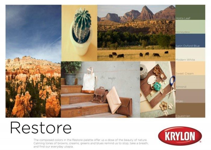 krylon-restore-mood-board