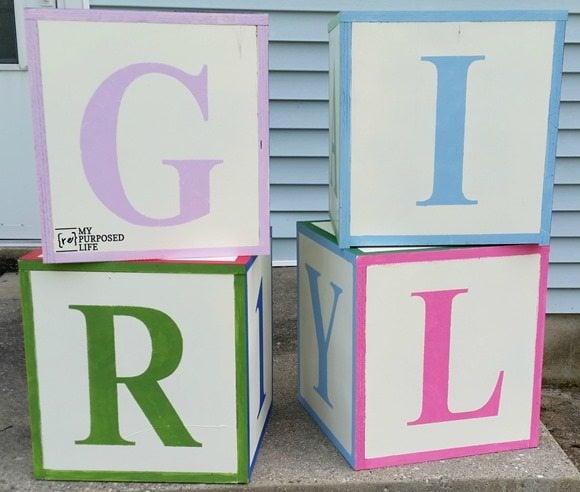 my-repurposed-life-baby-shower-abc-blocks-girl