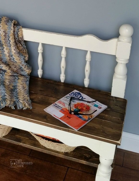 my-repurposed-life-twin-bench-headboard-storage-shelf