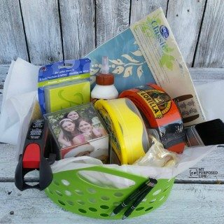 Crafter's Dream Gift Basket Giveaway