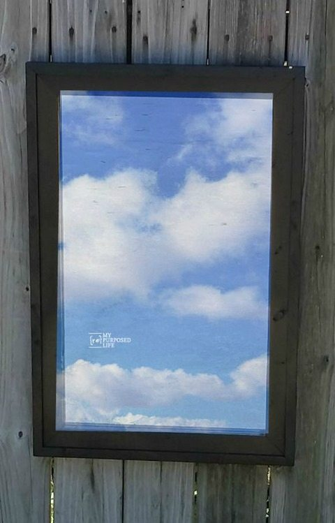 my-repurposed-life-easy-black-mirror-frame