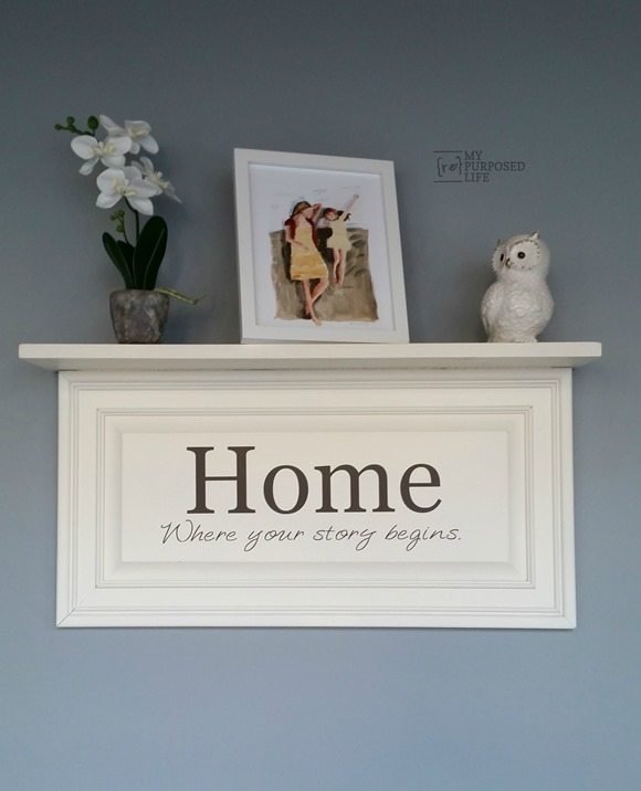 my-repurposed-life-white-shelf-home-where-your-story-begins