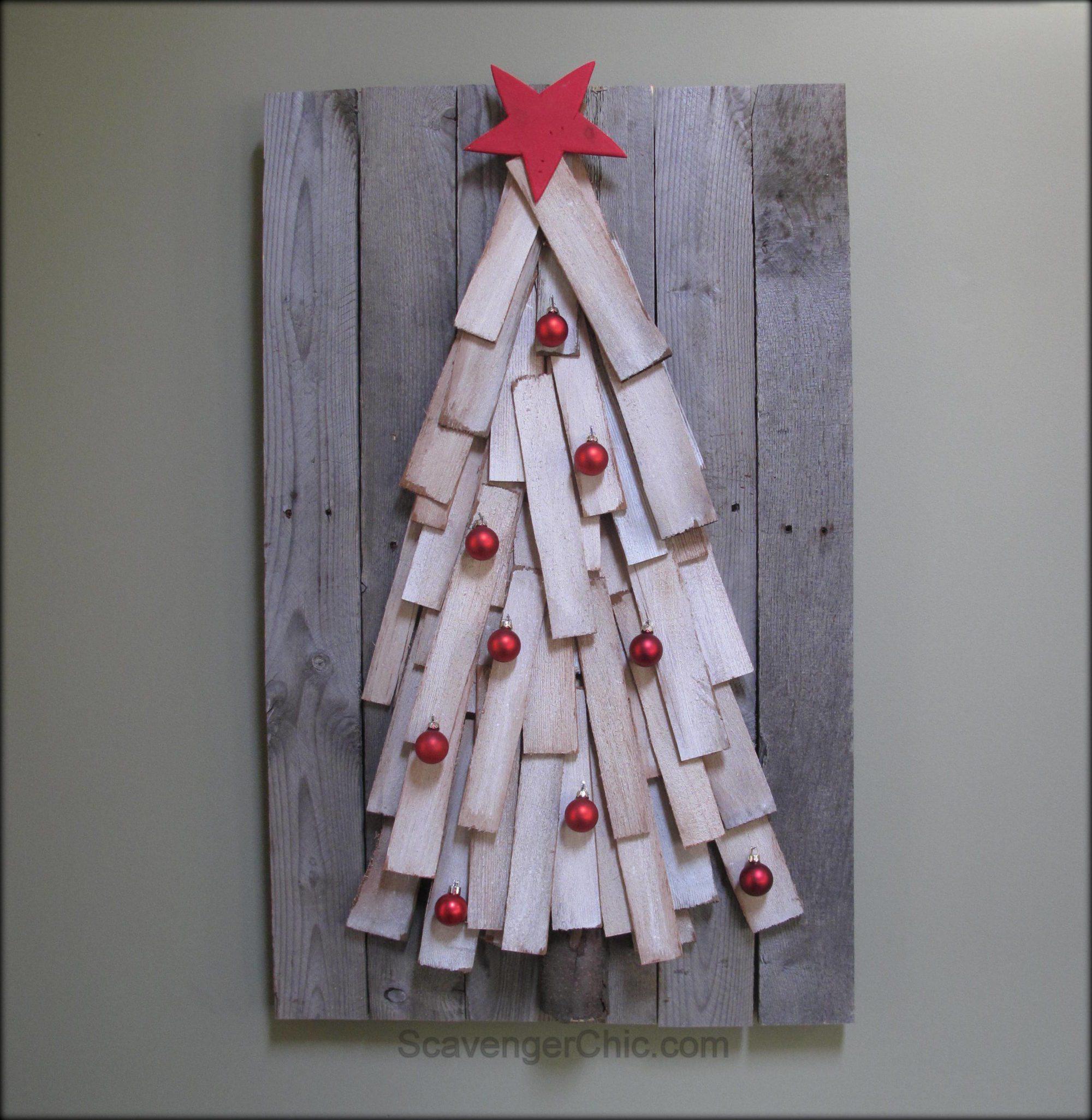 Diy Hardware Christmas Tree Decor My Repurposed Life 174