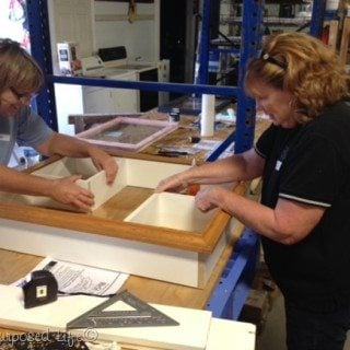 Artisan Workshop at Madison Indiana ReStore